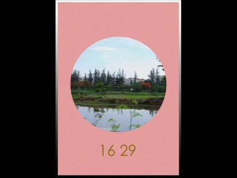 """เพลง """"16 29"""" จากศิลปิน WHATFALSE"""